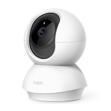 Wifi HD pan/tile camera with two way audio. price includes delivery & set up