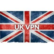 Annual Hotspot UK VPN Fee